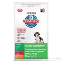 Hills Puppy Medium Chicken Orta Irk Tavuklu Yavru Köpek Maması 12 Kg