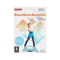 DANCE DANCE REV.HP2 MAT HEDİYELİ Wii