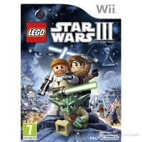 LEGO Star Wars III Wii