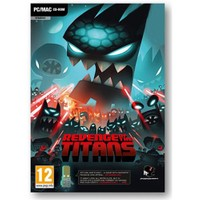Revenge Of The Titans Pc