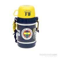 Fenerbahçe Çelik Termos Matara (59107)
