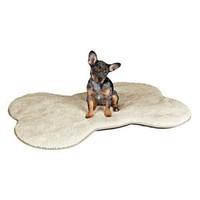 Trixie Köpek Yatağı 95X68cm Bej , Altı Siyah