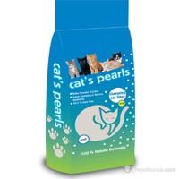 Cat's Pearls Topaklanan Kedi Kumu 10 Kg