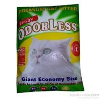 Freshy Odorless Cat Litter Micro Kristal Kedi Kumu 6 Kg