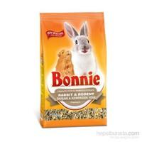 Bonnie Tavşan Kemirgen Yemi 750 Gr