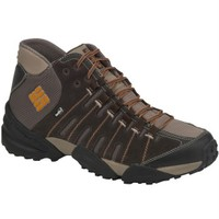 Columbia Master Of Faster Mid Outdry Ltr Bm3698 / 219 - 10