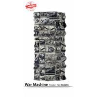 Narr War Machine Bandana