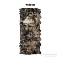 Narr Wolf Pack Bandana