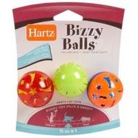 """Hartz 3\'Lü Sesli Kedi Topu"""