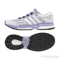 Adidas M29726 Response Boost W Kadın Koşu Ayakkabı Mor