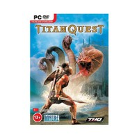 Titan Quest PC