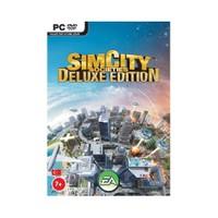 Simcity Societies Deluxe PC