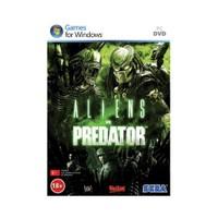 Aliens Vs Predator PC