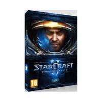 Starcraft 2 Wings Of Liberty PC