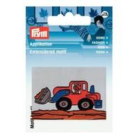 Prym Dozer Desenli Aplike - 923110