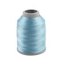 Kartopu Mavi Polyester Dantel İpliği Kp346