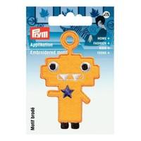 Prym Robot Desenli Aplike - 924215