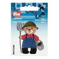 Prym Çiftçi Desenli Aplike - 925585