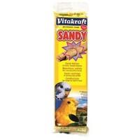 Vitakraft Sandy Küçük Kuşlar İçin Kumlu Tünek 4 Lü