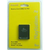 Kontorland PS2 Memory Card (8M)