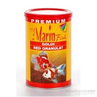 Goldi Red Gran.500 Ml Balık Yemi