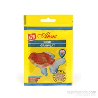 Gold Granulat 15 Gr Balık Yemi 12Li