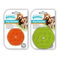 Pawise Sesli Top Köpek Oyuncağı 6,5 Cm