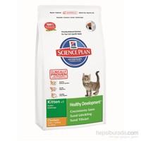 Hill's Science Plan Tavuklu Yavru Kedi Maması 5 Kg (Kitten Healthy Development with Chicken)
