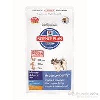 Hill's Science Plan Tavuklu Küçük Irk Yaşlı Köpek Maması 3 Kg (Mature Adult 7 + Active Longevity Mini with Chicken)