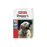 Beaphar Doggy'S Mix Köpek Vitamini 180 Tablet