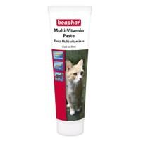 Beaphar Duo Actıve Multivitamın Kedi Macun 100 Gr