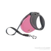 Flexi Comfort Compact 1 Small Pembe Otomatik Tasma