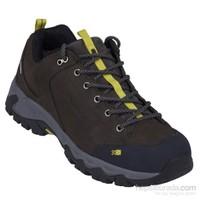 Karrimor Notus Weathertite Erkek Yürüyüş Ayakkabısı K507 / Black Sea - 41