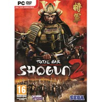 Total War Shogun 2 Pc