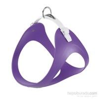 Ferplast Ergoflex L Harness Purple Ayarlınabilir Köpek Tasması Mor