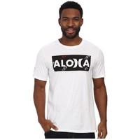 Hurley Sigzne Aloha Prem Shor In Premium Fit Erkek T-Shirt