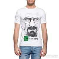 Köstebek Breaking Bad Erkek T-Shirt