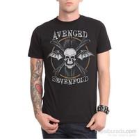 Köstebek Avenged Sevenfold Erkek T-Shirt