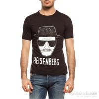 Köstebek Heisenberg Erkek T-Shirt