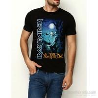 Köstebek Fear Of The Dark Erkek T-Shirt