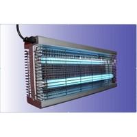 Elektroplast Ep 429 Gerilimli Uv Işıklı Sinek Sivrisinek Uçan Haşere Tuzağı Kontrol Ünitesi