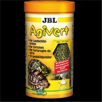 Jbl Agivert Kaplumbağa Yemi 1 Lt 420 Gr