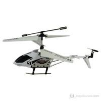 Model King 3.5 Kanal Gece Görüşlü Özel Kutulu Helikopter