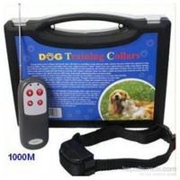Imparator Dog Training Collars Köpek Önleme Havlayıcı Tasma
