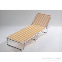 Muhtelif Vural Katlanır Kademeli Kamp Yatağı Yatak Koltuk Sandalye