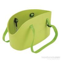 Ferplast With-Me Green Köpek Taşıma Çanta Yeşil