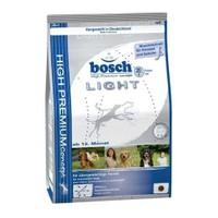 Bosch Light Düşük Kalorili Yetişkin Kuru Köpek Maması 2,5 Kg