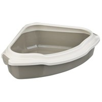 Trixie Kedi Köşe Tuvaleti 55X16X42/42Cm