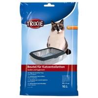 Trixie kedi kumu torbası XL 56x71cm, 10 Adet