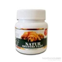 Natur Brewers Yeast Köpek İçin Sarımsaklı Maya Tableti (150 Tablet)